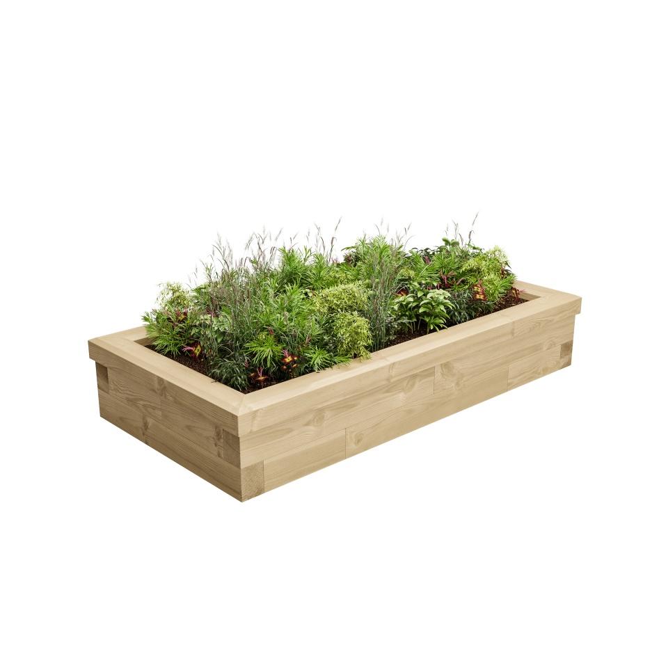 Little Herb Garden 1