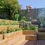 Rediseñar su jardín nunca ha sido tan fácil....