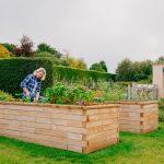 ¿Cual es el mejor material para construir una mesa de cultivo?