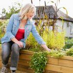 Jardinería accesible