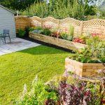 Transforme su jardín en un fin de semana